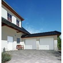 Garager og carporte - Stort udvalg til enhver stil | SILVAN