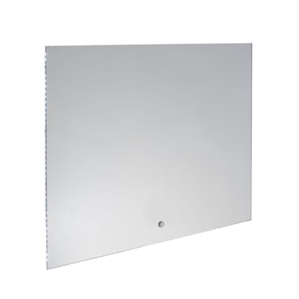 Alle nye DESÁ spejl m/led lys - Køb Spejle & spejlskabe online | SILVAN LQ46