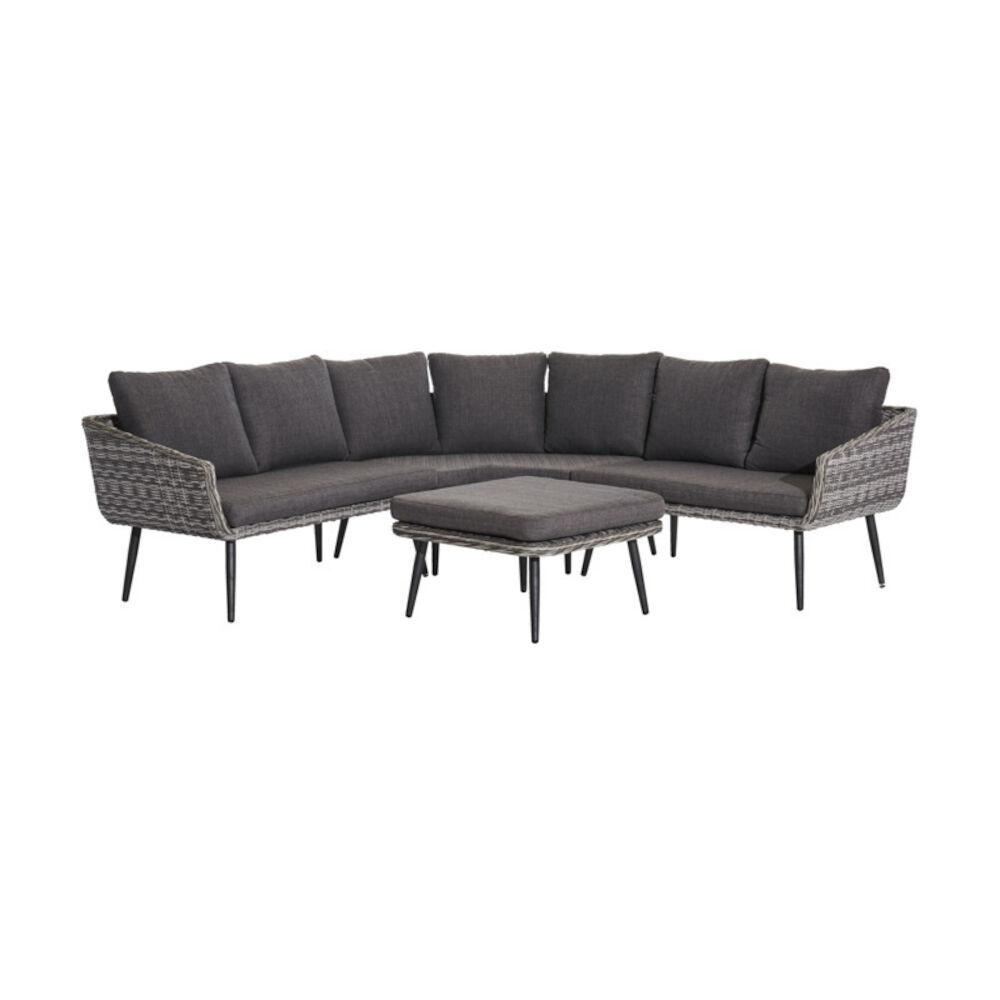 Loungesæt Loungemøbler til haven Køb havemøbler her